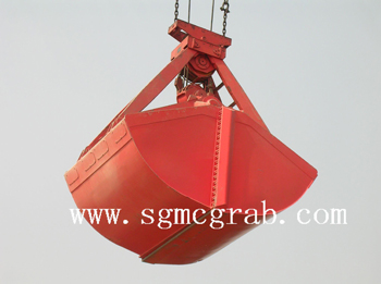 Mechanical grab suppliers